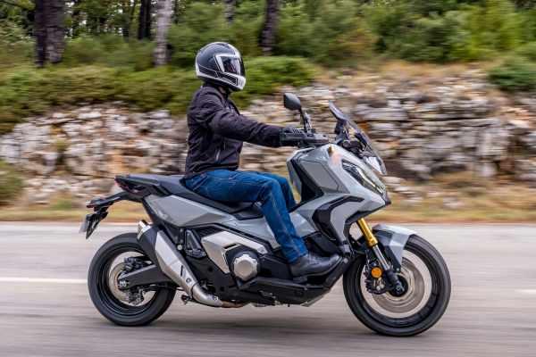 Honda X-ADV 2021 Off-road scooter