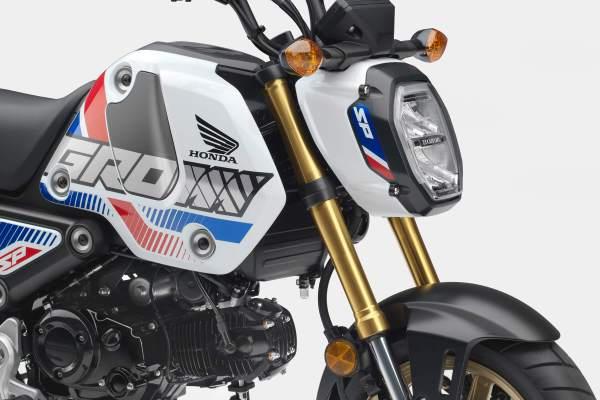Honda 2022 Grom