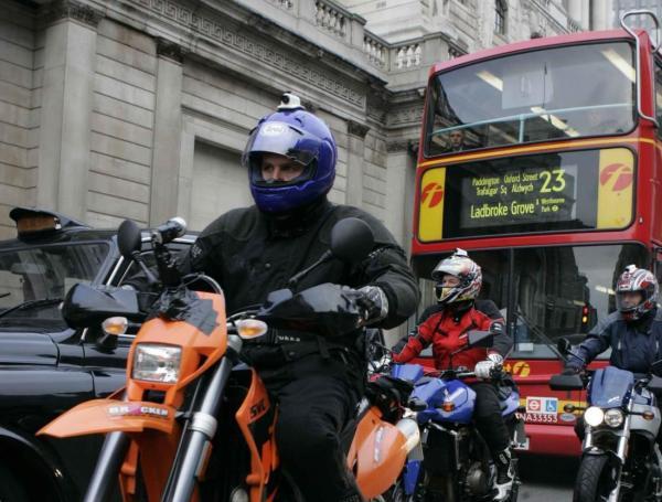 London Assembly Rep: Give Motorcyclists TfL voice