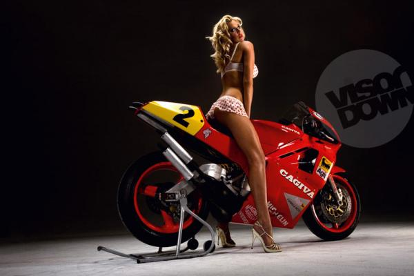 Top 10 sexiest motorcycles of all time