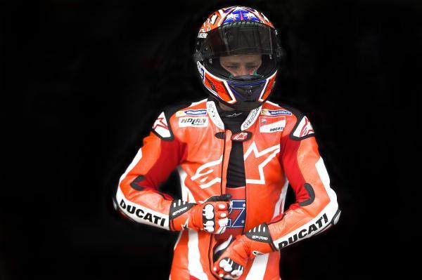 Official: Casey Stoner ends Ducati partnership