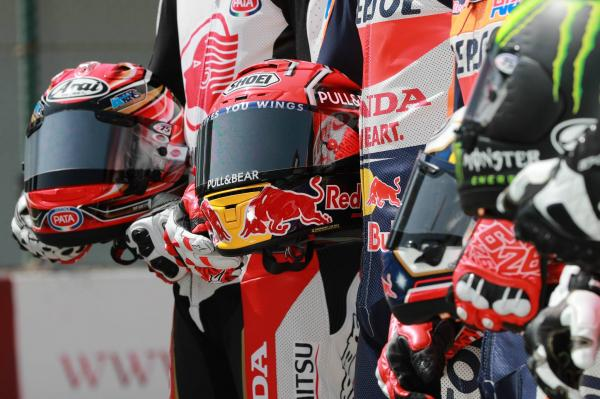 FIM helmet homologation rules delayed until June