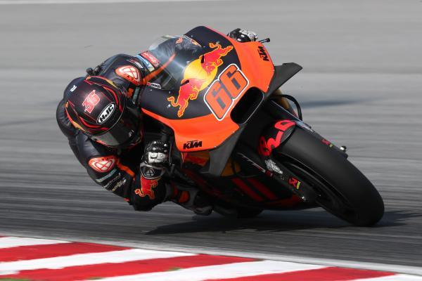 MotoGP confirms Finland test dates