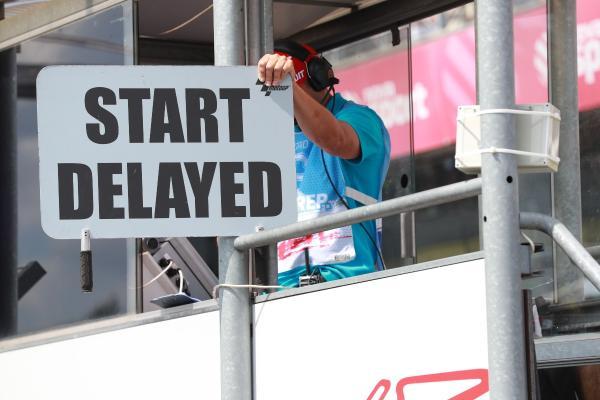 Start Delayed