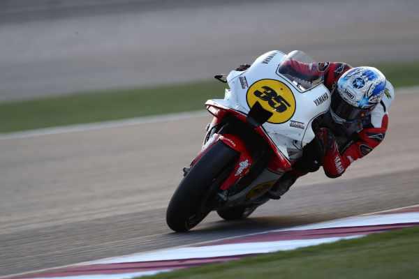 Cal Crutchlow - Yamaha MotoGP