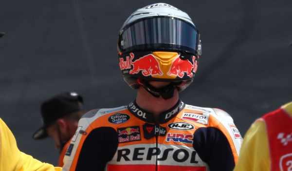 Pol Espargaro - Repsol Honda RC213V MotoGP 2021