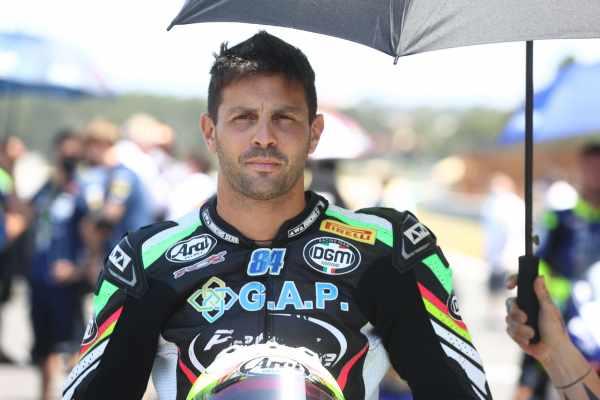 Michel Fabrizio - Motozoo Kawasaki