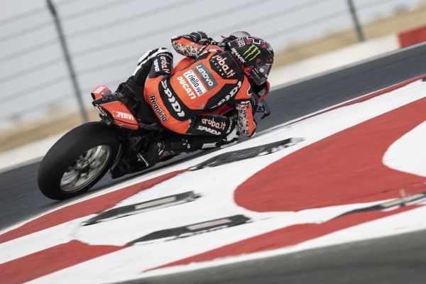 Scott Redding - Aruba.it Ducati WorldSBK, 2021, Navarra