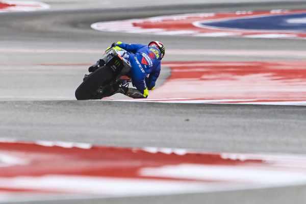 Joan Mir - Suzuki MotoGP