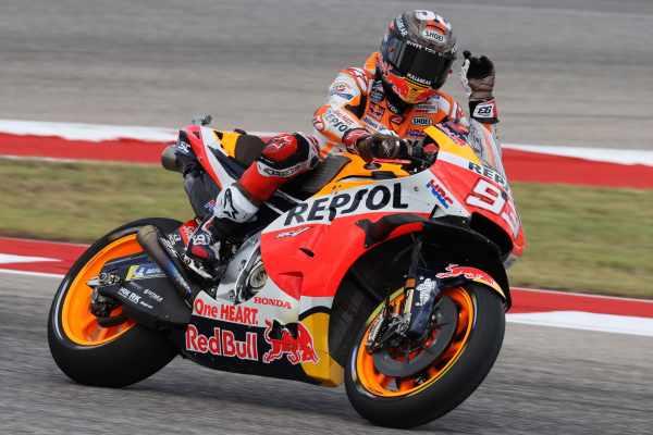 Marc Marquez - Repsol Honda