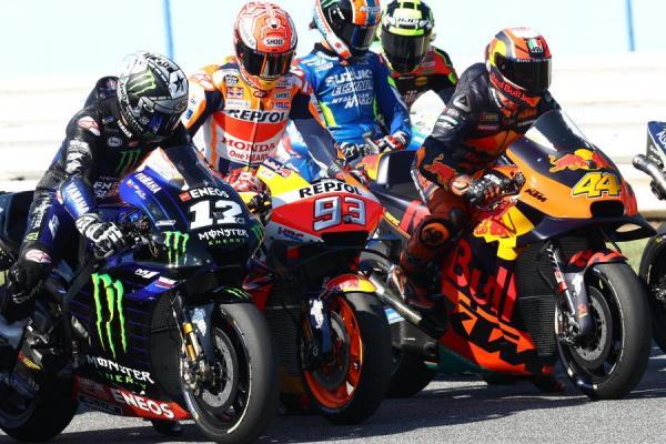 TOAD TALKS: Could MotoGP and WSBK combine when racing resumes?