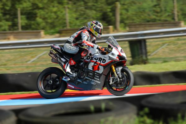 Bridewell rises to the challenge for more podium success