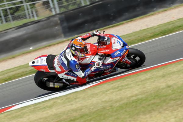 Vickers set for surgery, targeting Brands BSB return