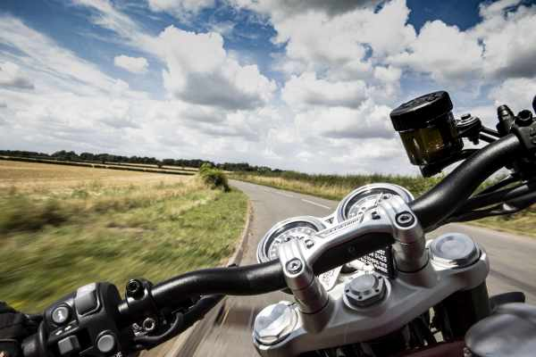 Oxford study shows just how beneficial motorcycles are