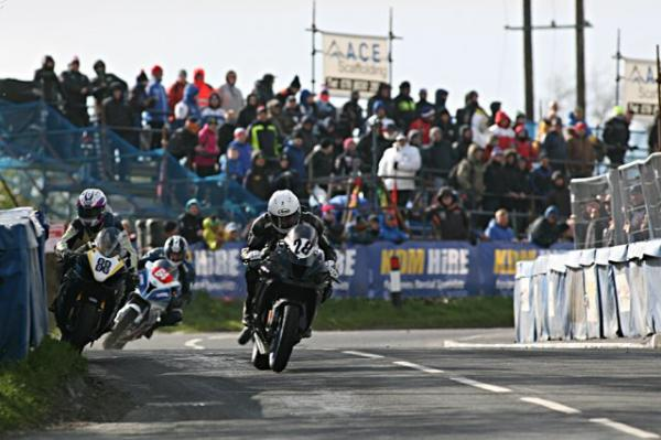 Cookstown 100