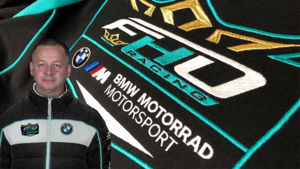 Darren Jones FHO Racing Interview