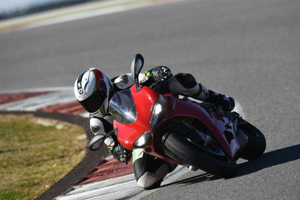 Ducati lowers power claims