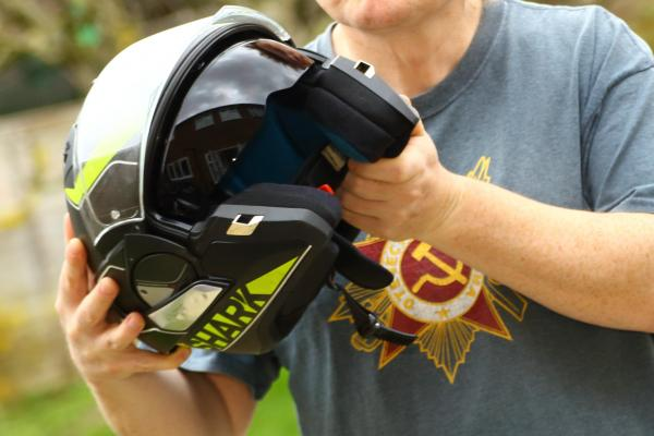 Shark EVO-ONE 2 helmet