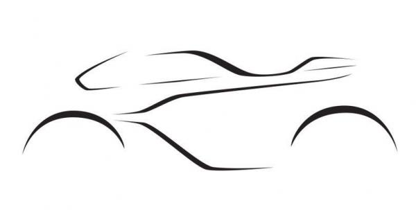 Brough Superior Aston Martin