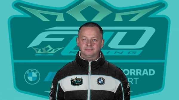 FHO Racing Darren Jones Interview