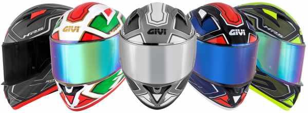 Givi 50.6 Sport Deep Limited Edition