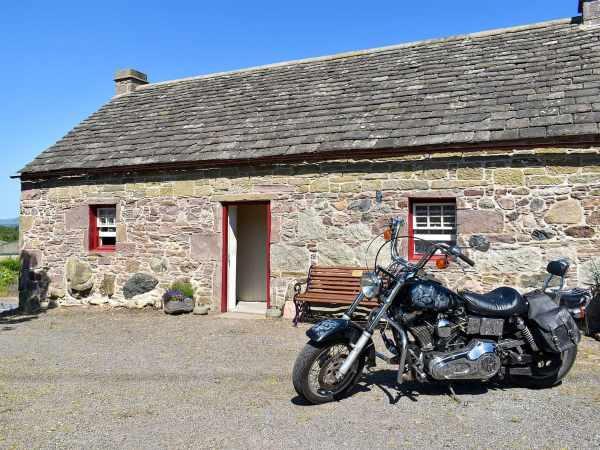 Harley-Davidson family cottage
