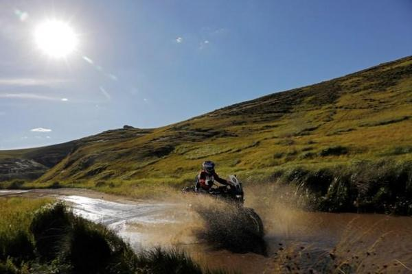 Honda Adventure Roads program announced for Iceland 2021