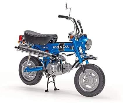 ST125 Dax