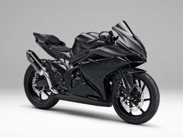 Is a new Honda CBR300RR inbound?