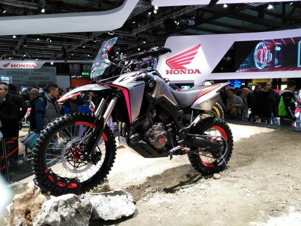 Two new Honda concepts