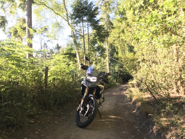 Long term hello: BMW's F850GS joins the fold