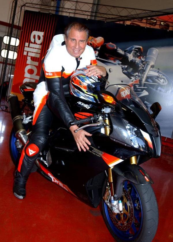 Ivano Beggio has died