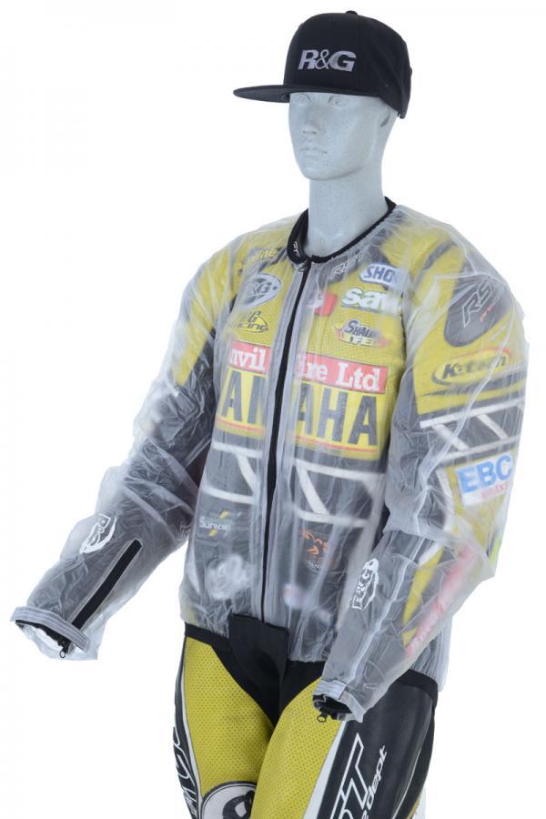 R&G Racing waterproofs