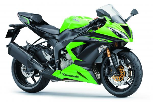 2019 Kawasaki ZX-6R confirmed for October launch