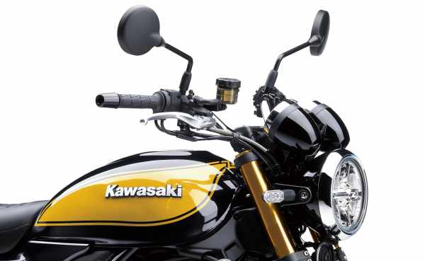 Is a Kawasaki Z650RS retro motorcycle on the way for 2022