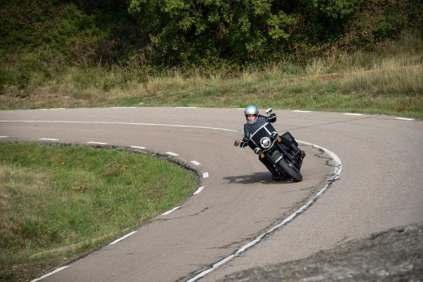 Harley-Davidson Heritage Classic 114 review: first thoughts