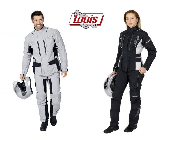 Louis Moto