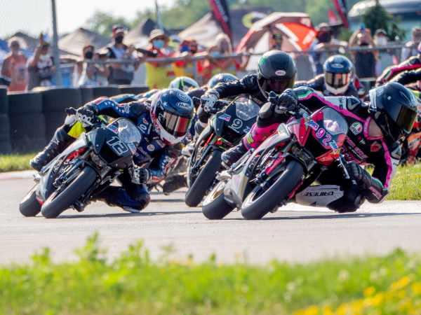 MiniGP MotoGP