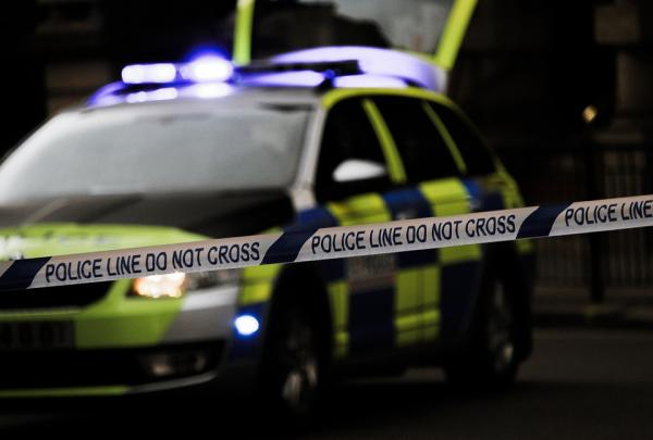 Roads policing review announced
