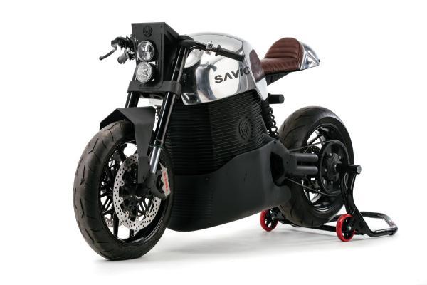 SAVIC-electric-motorcycle