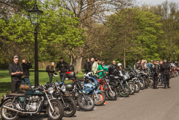 Motorcycles Matter Day of Action this Saturday