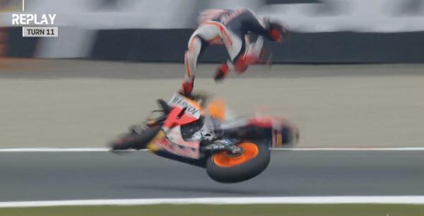 Marc Marquez - Repsol Honda Dutch TT 2021