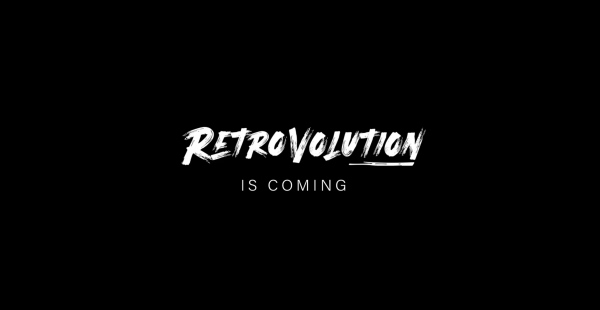 Kawasaki announces that a Retrovolution is coming