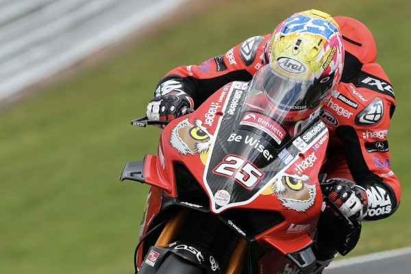Brookes hits reset to get BSB campaign off the mark