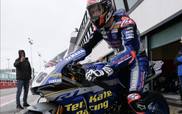 Bad weather takes its toll on WorldSBK once again