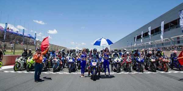 Maverick Vinales South Africa MotoGP Kyalami