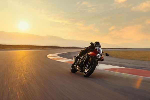 Speed Triple RR 2022