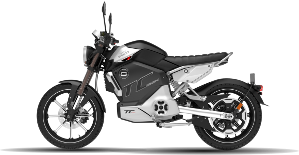 Super Soco, the first electric bike maker to sell 100+ units in a year