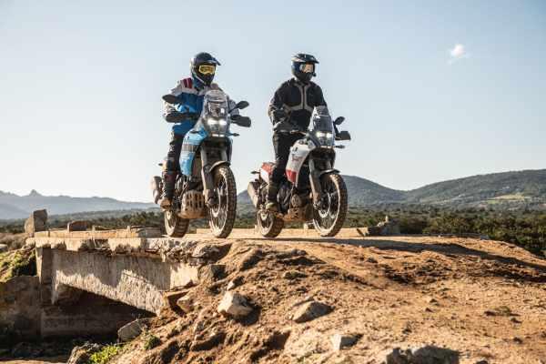 The ultimate petrolheads holiday? Yamaha Island announced