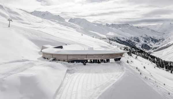 Top Mountain Museum